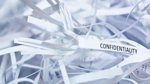 Destruccion de documentos certificado 4