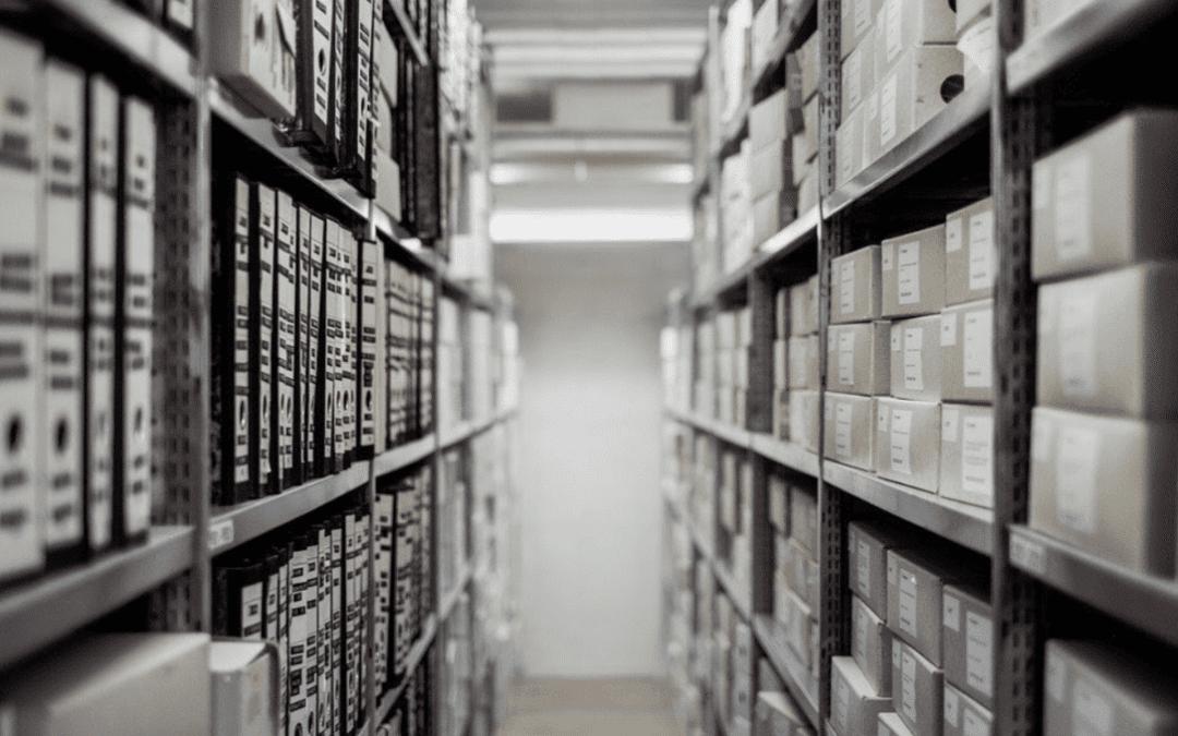 Ley Que Regula la Destrucción de Documentos en España